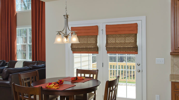 Blinds and Shutters 5